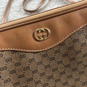 Gucci Bags - Vintage Gucci Crossbody